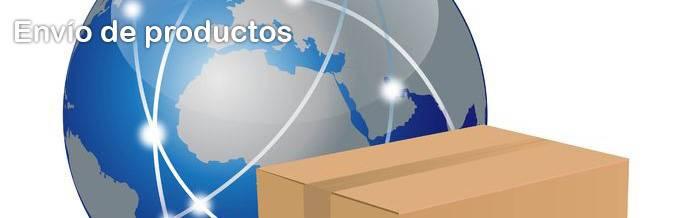 Suelas para alpargatas - Envío de productos